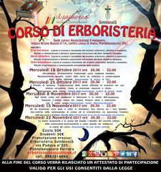SymbiosiS Erboristeria :  Erboristeria SymbiosiS è lieta di informarvi che ...