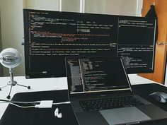 #Workplace #coding #notebook #macbook #css #php #java #website #code #setup #setupgamming #setupcoding