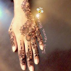 my design.. my work my hoby love this #henna #wedding #mahendi