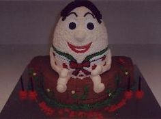 1000+ images about Humpy Dumpty Cakes And Party Ideas on ...