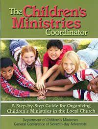 Children's Ministries Coordinator Handbook