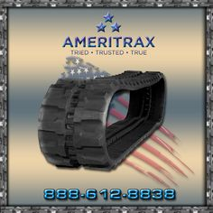 Ameritrax Rubber Tracks Mini Excavator, Kubota, New Holland, Volvo, Boxer, Track, News, Mustang, Witch