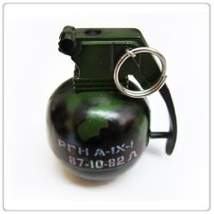 1x Mini Camo Hand Grenade Metal Refillable Cigar Cigarette Lighter by AmebaConcept. $5.00. High Quality Mini Camo Hand Grenade Metal Refillable Cigar Cigarette Lighter will get everyone's attention. Makes a perfect gift for smokers who likes guns and cool lighters.