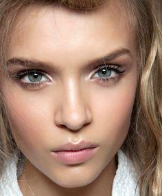 33 Examples of Everyday Natural Makeup Looks ~ Natural Makeup ~ Look 31