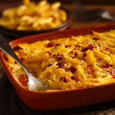 Easy Weeknight Bacon Mac 'n Cheese - Allrecipes.com