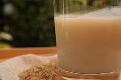 La ricetta per preparare il latte di riso Bimby è la ricetta ideale per chi è intollerante alle proteine del latte o al lattosio.