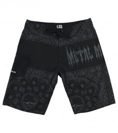 New products just in! Metal Mulisha Rep... is in stock now! Grab it here http://left-coast-threads.myshopify.com/products/metal-mulisha-represent-boardshorts-black?utm_campaign=social_autopilot&utm_source=pin&utm_medium=pin  Join our rewards program, share & earn points!