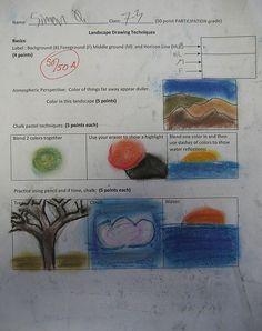 primary essays