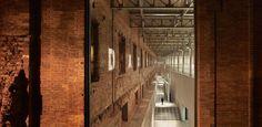 Kasernen-Umbau, Madrid - De La-Hoz