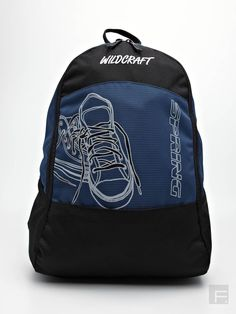 WILD CRAFT // SPRING  Trendy Backpack