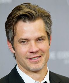In the interests of studying for this test, I am watching things with Timothy Olyphant in them.  I swear this works out, somehow.