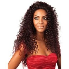 Isis Collection Red Carpet Premiere Lace Front Wig – RCP263 Super Ella