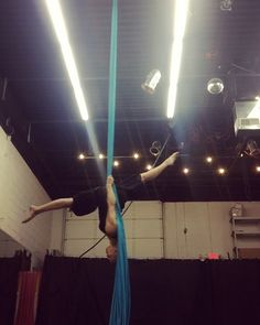 """30 Likes, 3 Comments - Diane Barbeau Aerial (@diana.the.bar) on Instagram: """"Thread the needle climb. Best thing about it is is that it covers a lot of ground very quickly. It…"""""""