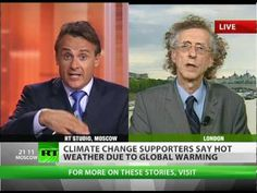 'Never mind the heat, climate change is hoax by gravy-train scientists' Climate Change Report, Environmentalist, Aerobics, Global Warming, Things To Know, Animals Beautiful, Knowledge, Politics, Action