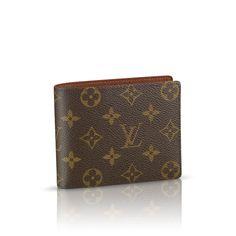 Florin Wallet via Louis Vuitton