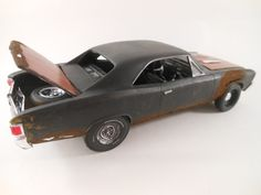 model cars   the thing about building model cars is that you have to have the ...