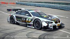 2014 BMW DTM MTEK Racing by dangeruss on DeviantArt