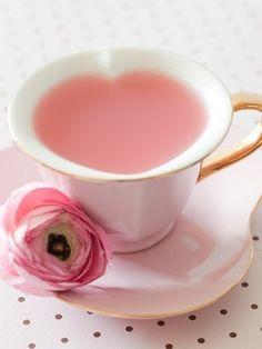 #Pink tea time #BCAM