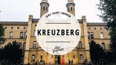 Kreuzberg ist nicht nur Kotti.