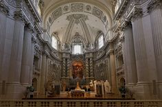 Theatine Church by Matthias Harbers via Flickr