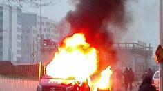 Les représentants de la presse sont particulièrement visés dans les émeutes qui se succèdent en banlieue parisienne depuis l'éclatement de l'«affaire Théo». Les 11 et 12 février, un journaliste a été agressé et des véhicules de radios vandalisés.