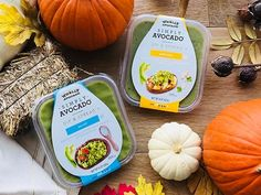Grand Prize is a $150.00 Walmart gift card and Simply Avocado product. With the busy holiday season upon us, it's easy for healthy eating to fall to the wayside.