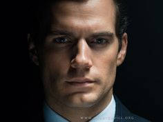 Henry Cavill in Esquire Singapore magazine via Henry Cavill Org