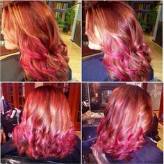 108 Best Hair Images Hair Coloring Hair Ideas Colorful Hair