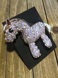 Sparkling Pony Magnet