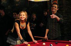 The Vampire Diaries    Behind The Scenes