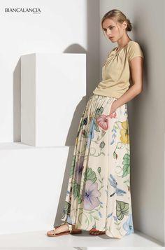 Lovely skirt  #biancalancia #madeinitaly