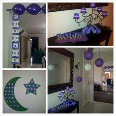 Ramadan decor 2013