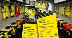Borussia Dortmund Tickets