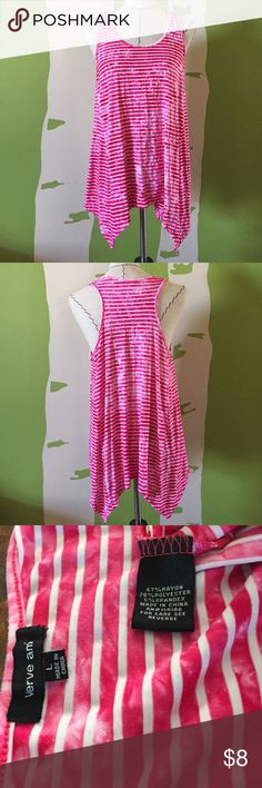 Verve ami striped tank, size L, great condition! Verve ami striped tank, size L, great condition! Tops Tank Tops