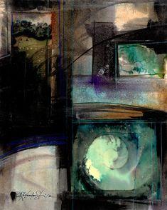 Nature Voices ... No.6 ... By Kathy Morton Stanion