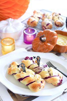 Sweet Potato Bread, Purple Sweet Potatoes, Doughnut, Pancakes, Cooking, Breakfast, Ethnic Recipes, Desserts, Food