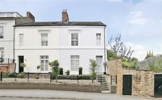 FOR SALE - £525,000 4 Bedroom Town House - BANBURY