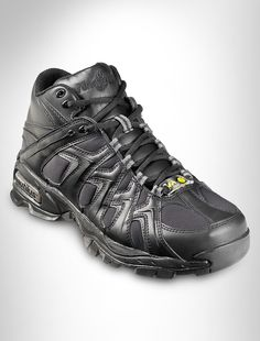 34157760fbb9 Nautilus® 1335 Safety Toe Hikers
