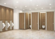 Best Scandinavian Bathroom Ideas You Should Know Presents for you the best designs about scandinavian. Commercial Toilet, Commercial Design, Office Bathroom, Modern Bathroom, Bathroom Small, Bathroom Ideas, Scandinavian Bathroom, Scandinavian Interior Design, Small Tiled Shower Stall