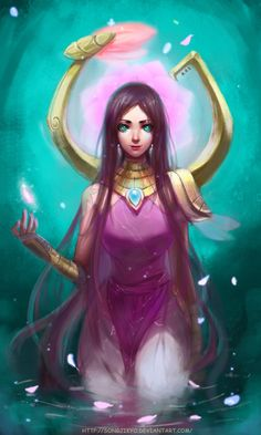 Karma League of Legends