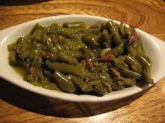 Cracker Barrel Country Green Beans