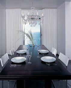 Dining room in Bat-yam