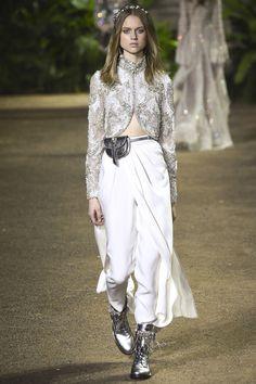 Défilé Elie Saab Haute Couture printemps-été 2016