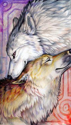 Love , embrace