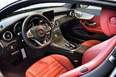 Love At First Sight, First Love, Daimler Ag, C Class, Benz C, Mercedes Benz, Vehicles, Cutaway, Cars