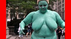 World Bodypainting Festival | Annual Bodypainting Day Women Bodypainting...