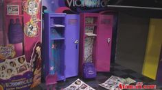 Justice toys for girls | Victoria Justice Dolls 2011 New York Toy Fair Preview | Flickr - Photo ...