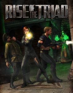 RISE OF THE TRIAD 2013 PC GAME FREE DOWNLOAD 6.4 GB RIPPED   Rise of the Triad PC Game Free Download  Rise of the Triad: Dark War (or simply ROTT ) is a computer game of first-person shooter  originally released on December 21 of 1994 by Apogee Software  now known as 3D Realms . Members involved in the development team refer to themselves as The Developers of Incredible Power version shareware game which contains the original ten levels of the game is called Rise of the Triad: The HUNT…