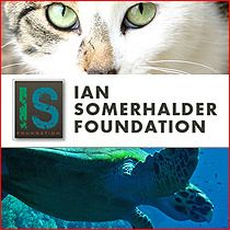 Shout out to Ian Somerhalder Foundation that empowers youth to make positive environmental changes & won our Team Goody of the Month for March 2013 #isf #team #goodyawards