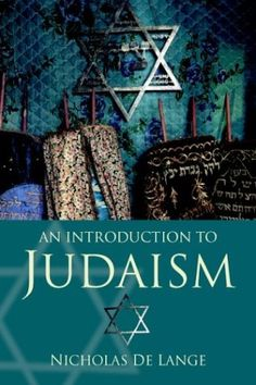 An Introduction to Judaism (Introduction to Religion) « LibraryUserGroup.com – The Library of Library User Group